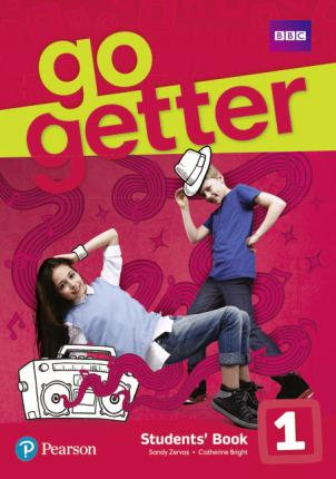 Students' Book Go Getter 1