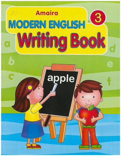 AMAIRA MODERN ENGLISH WRITNG BOOK PART 3