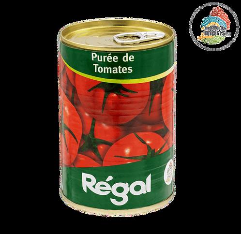 Regal Puree Tomate 425G