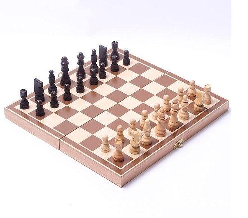Chess Board 29Cm