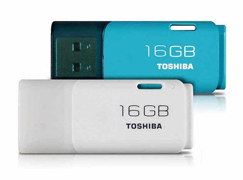 TransMemory 16GB USB 2.0 Pendrive