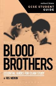 Blood Brothers GCSE Student Edition -  Willy Russell-Bloomsbury Publishing PLC