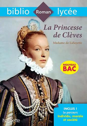 La Princesse de Clèves-Hachette Education