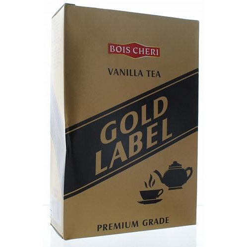 Bois Cheri Gold Label Vanilla 500g