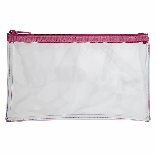 Trousse Helix Small Clear