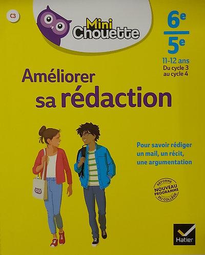 Mini Chouette- Ameliorer Sa Redaction 6eme/5eme