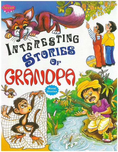 Interesting Stories of Grandpa