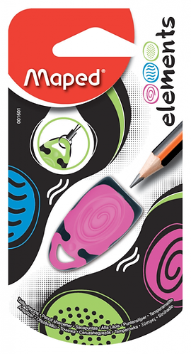 Maped Taille Crayon Elements 1 Trou