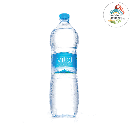 Vital Water 1.5L (pack of 6)
