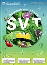 S.V.T.  Ed. 2017  Manuel de cycle 4