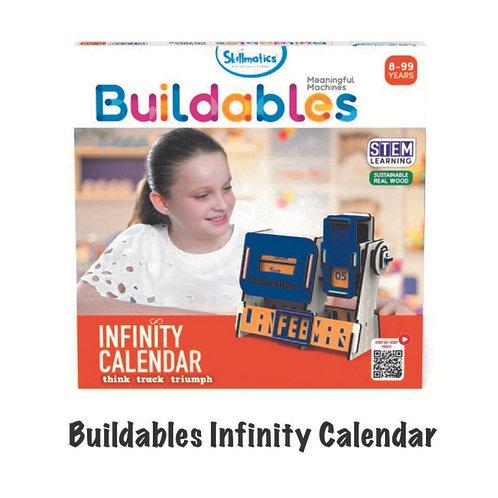 Buildables Infinity Calendar