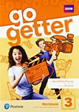 GO GETTER LEVEL 3 Workbook