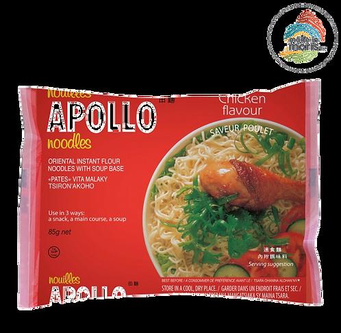Apollo Noodles Chicken 85g