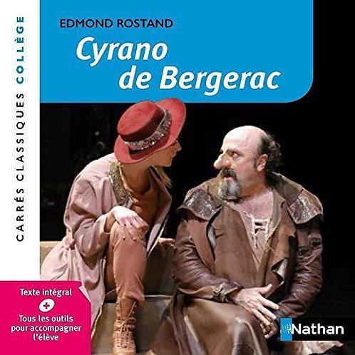 Cyrano de Bergerac de E. Rostand