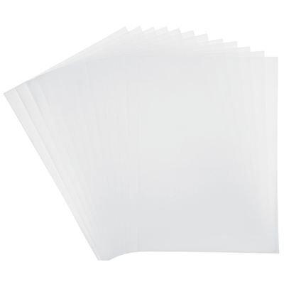 Papier Calques (x10)
