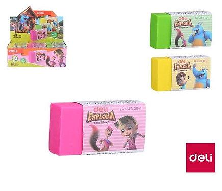 Deli Eco Pvc Eraser