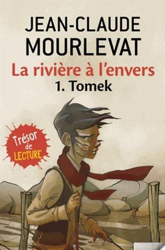 La rivière à l'envers Tome 1. Tomek-Pocket Jeunesse