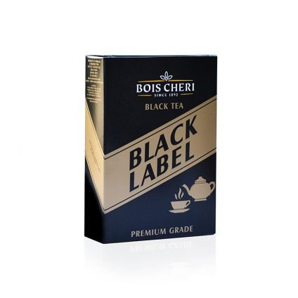 Bois Cheri Black Label 500g