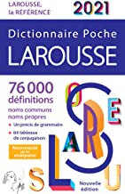 Larousse Poche 2021
