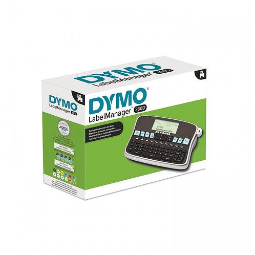 Dymo LabelManager 360D Label Printer