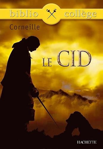 Le Cid-(Hachette Education)