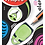 Thumbnail: Maped Taille Crayon Elements 1 Trou
