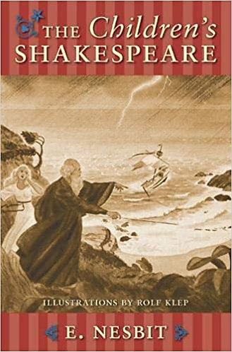 The children's Shakespeare - Edith Nesbit