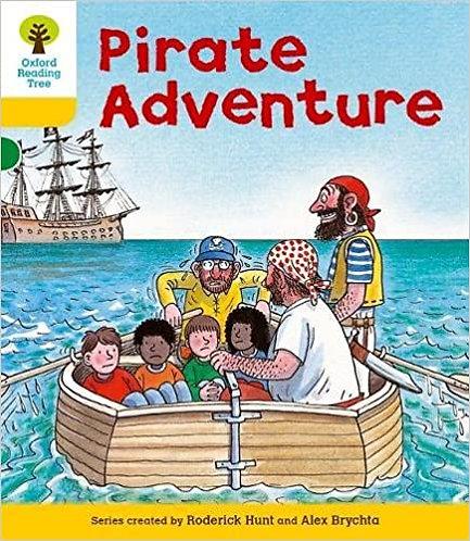 Pirate Adventure - Level 5