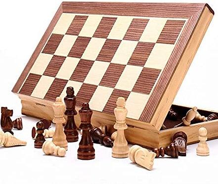 Chess Board 39Cm