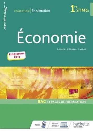 Économie en situation-(Hachette)