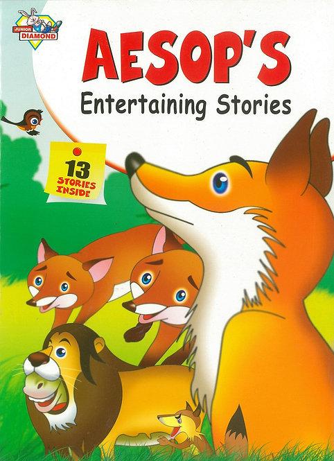 Aesops Inspiring Stories