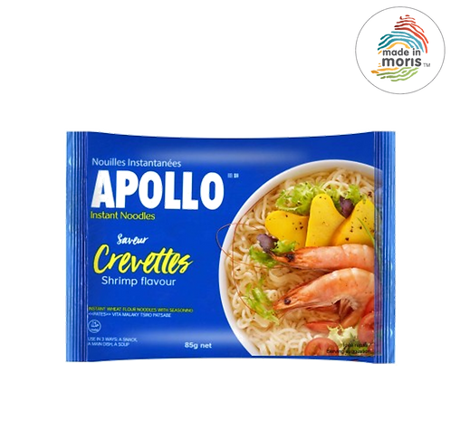 Apollo Noodles Shrimp 85g