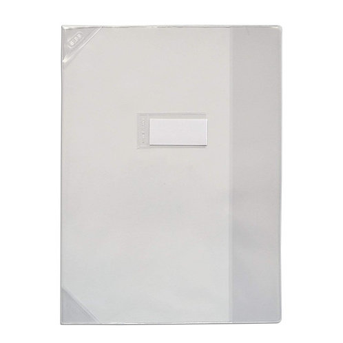 Protège Cahier Format A4 Incolore