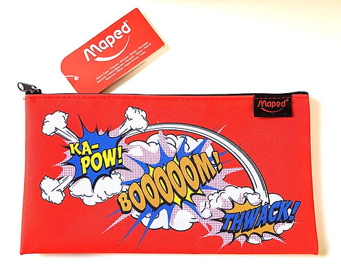 """Trousse Helix """"Red Boom"""""""