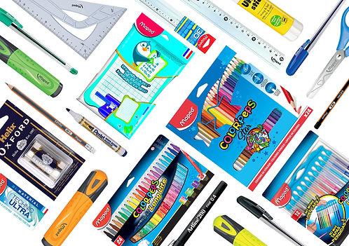 Le Pack Accessoires CE1