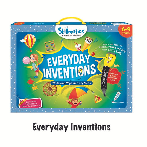 Everyday Inventions