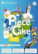 Piece of Cake Manuel Unique Cycle 4 (Utilisé de la 6ème jusqu'en 4ème)