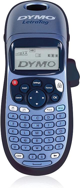 DYMO Letratag Hand Set (LT-100H)