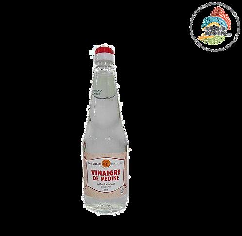 Medine Vinegar 750ml Classic White