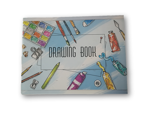 Drawing Book Small