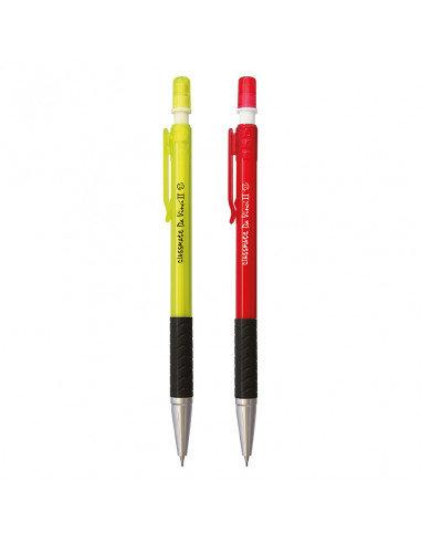 Classmate Mechanical Pencil Da Vinci II 0.9