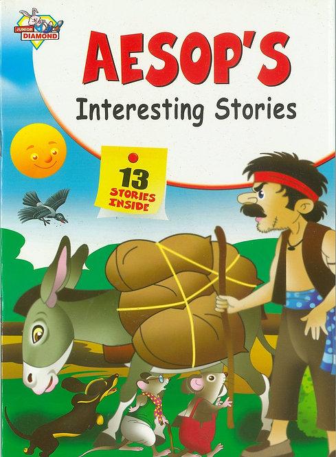 Aesops Interesting Stories