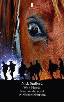 War Horse by Nick Staffer