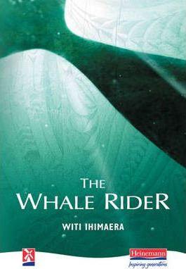 The Whale Rider by Witi Lhimaera (NOUVEAU)