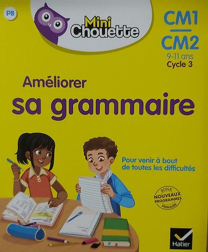 Mini Chouette- Ameliorer Sa Grammaire CM1/CM2