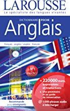 Poche francais-anglais