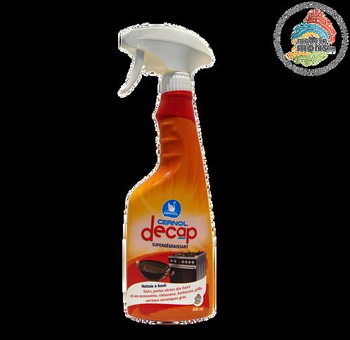 Cernol Decap Sprayer 500ml