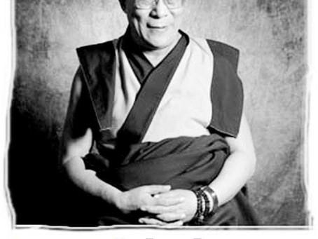 Los 10 ladrones de energía Dalai Lama