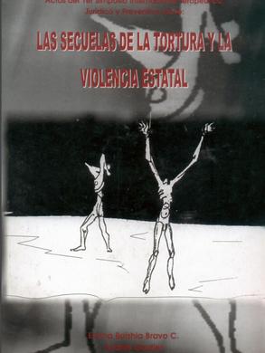 Tapa Secuelas de la tortura y la violenc