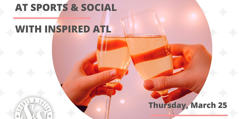 Girls Night Out @ Sports & Social